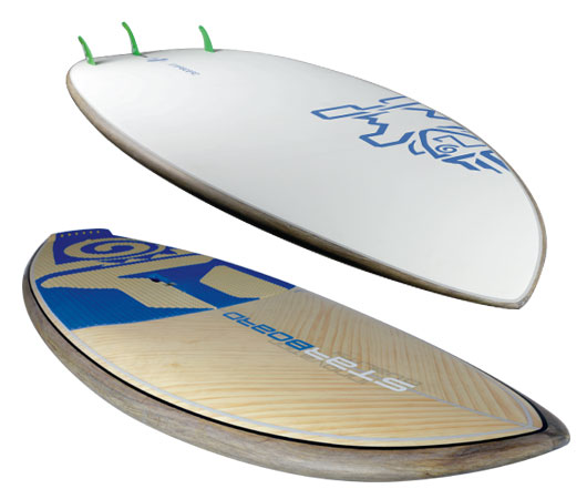 WP SUP Pinetek 1