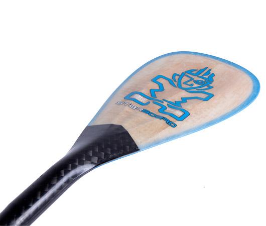 Enduro Paddle Balsa 1