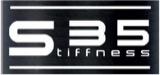 S35 stiffness shaft_160
