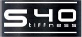 S40 stiffness shaft_160