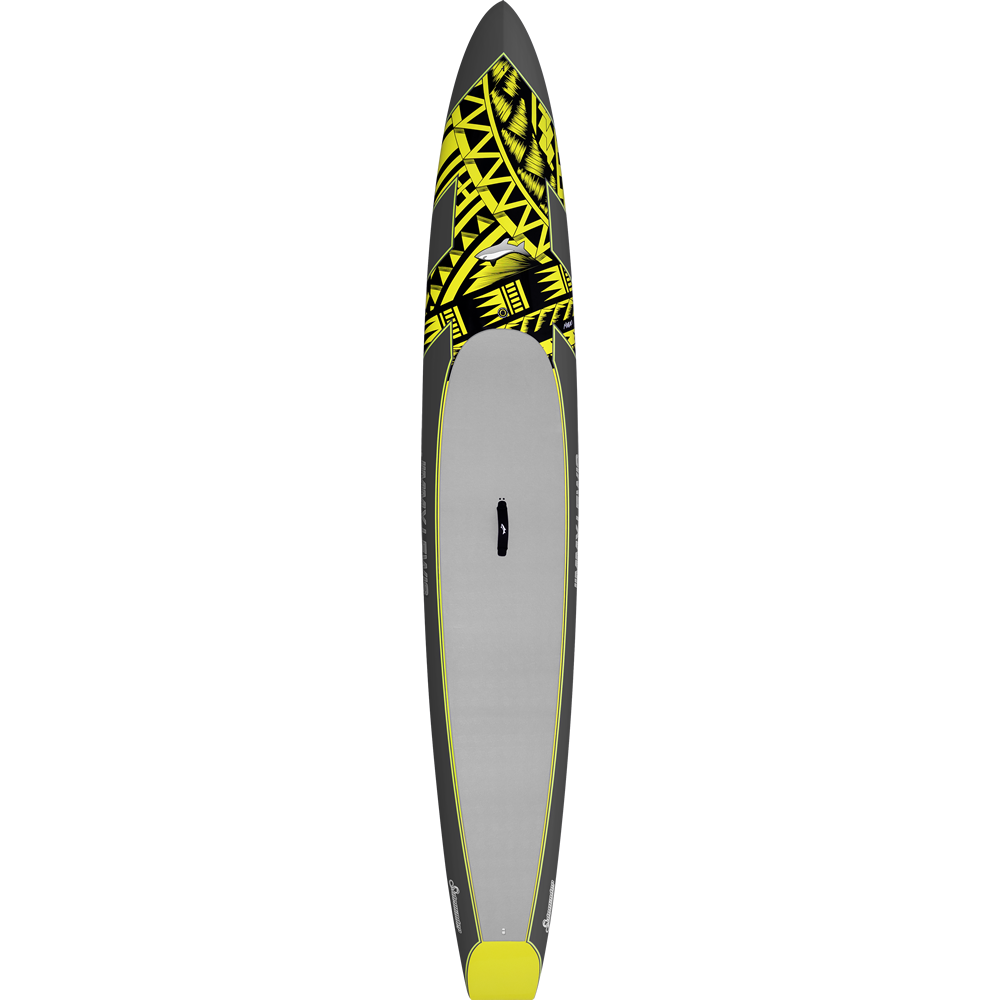 Sidewinder Yellow Top