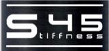 s45 stiffness shaft_160
