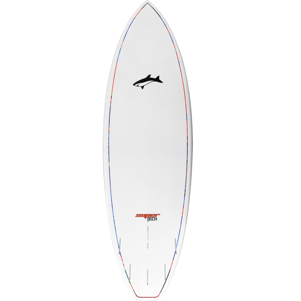 sup supertech 83 bottom