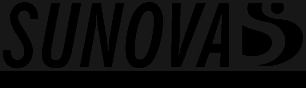 Sunova Logo
