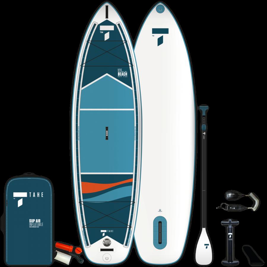 """10'6"""" BEACH SUP-YAK"""